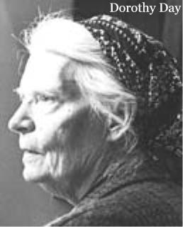 the life of dorothy day A fresh look at the life of dorothy day, co-founder of the catholic worker movement, with new information from her published letters and.